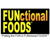 "FUNctional FOODS ""Putting the FUN in FUNctional FOODS"""