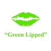 Green Lipped Bath Crystals
