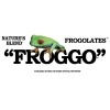 FROGGO Frogolates Chocolate Frog 20 x 16g
