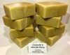 MANUKA HONEY & GOATSMILK SOAP 8x120g BARS
