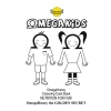 Omega Learning Centre - The OmegaKids Colouring Cook Book